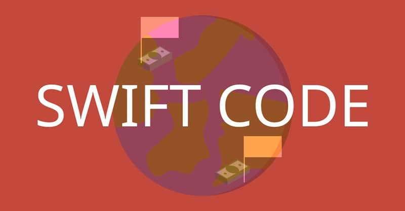 Search for any Bank SWIFT / BIC Codes