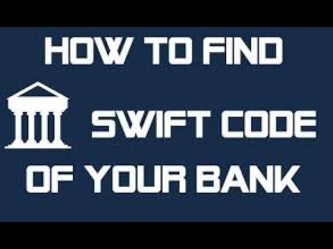 Swift Codes for All banks in India